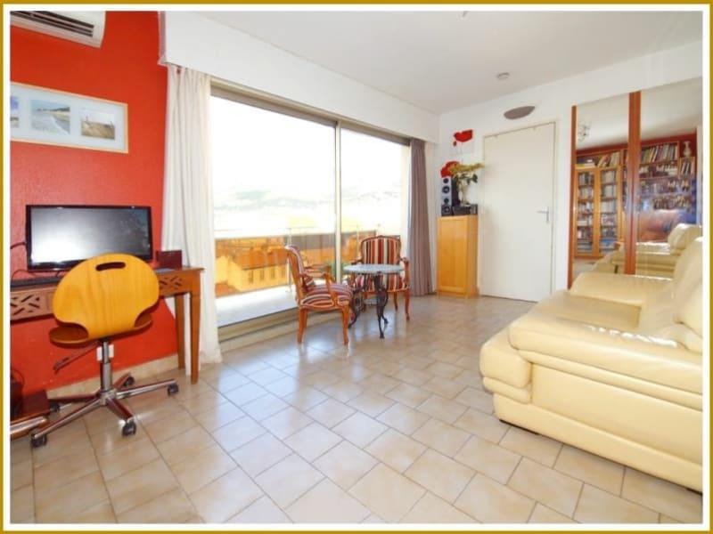 Sale apartment Toulon 126500€ - Picture 3