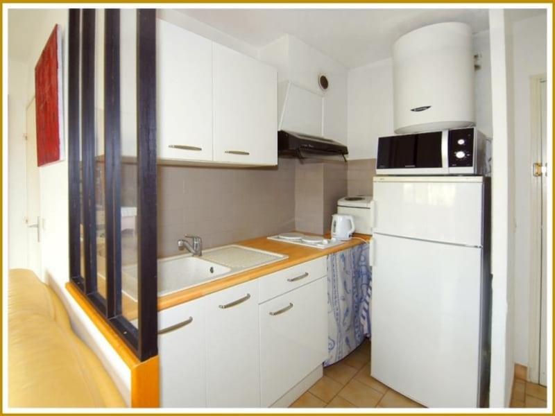 Sale apartment Toulon 126500€ - Picture 4