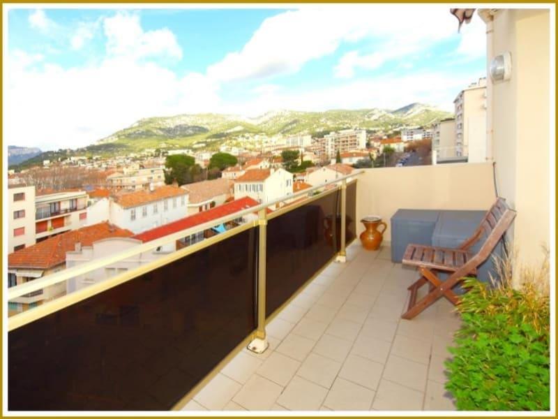 Sale apartment Toulon 126500€ - Picture 7