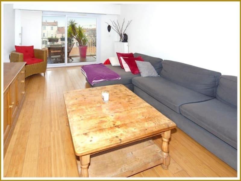 Vente de prestige appartement Toulon 179000€ - Photo 3