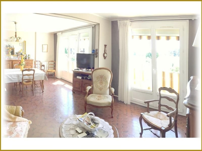 Vente appartement Toulon 169000€ - Photo 4