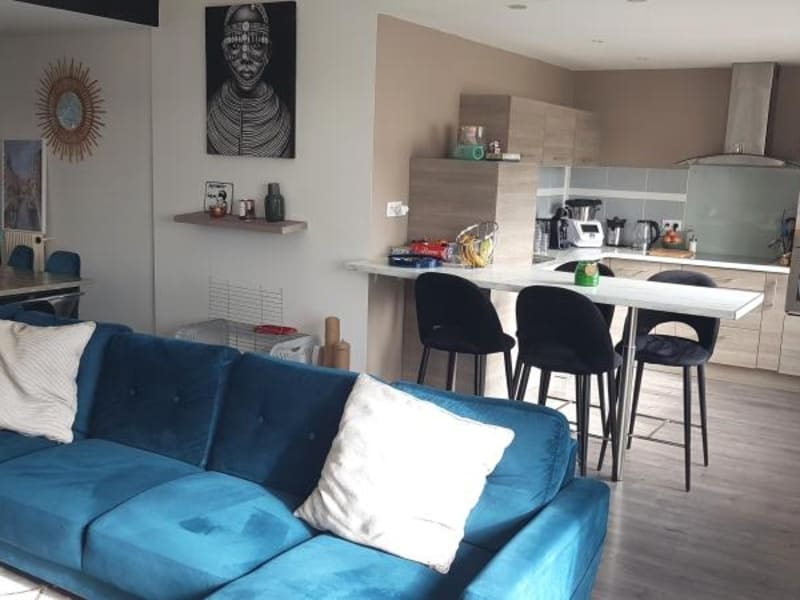 Sale apartment Billere 155000€ - Picture 1