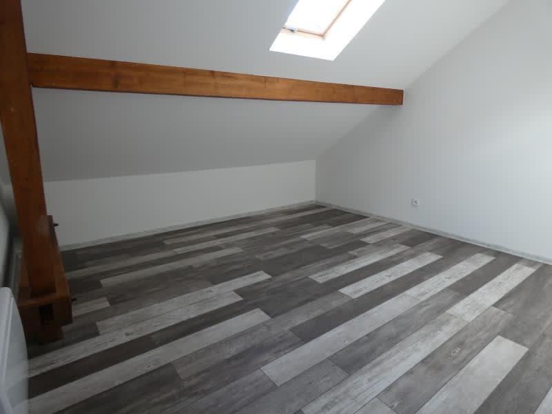 Vente appartement Cluses 157500€ - Photo 4