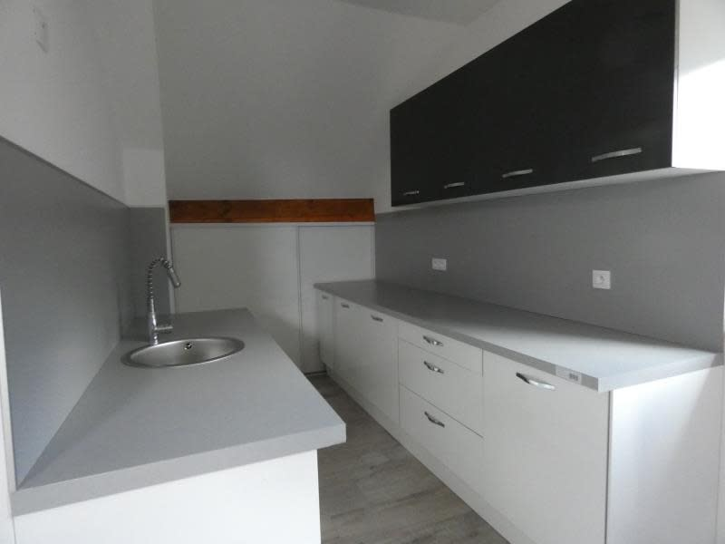 Vente appartement Cluses 157500€ - Photo 6