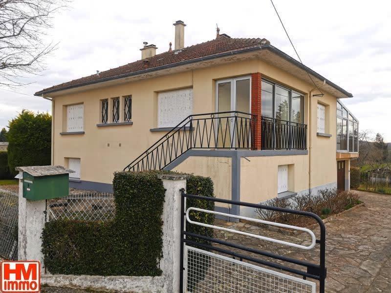 Vente maison / villa Linards 149500€ - Photo 2