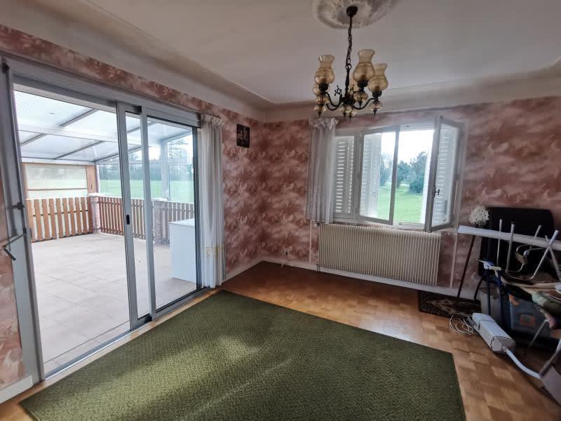 Vente maison / villa Linards 149500€ - Photo 5