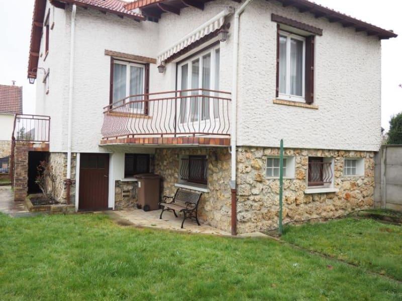 Sale house / villa Bois d arcy 459800€ - Picture 1