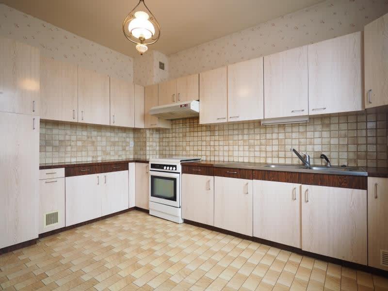 Sale house / villa Bois d arcy 459800€ - Picture 2