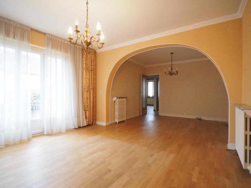 Sale house / villa Bois d arcy 459800€ - Picture 3