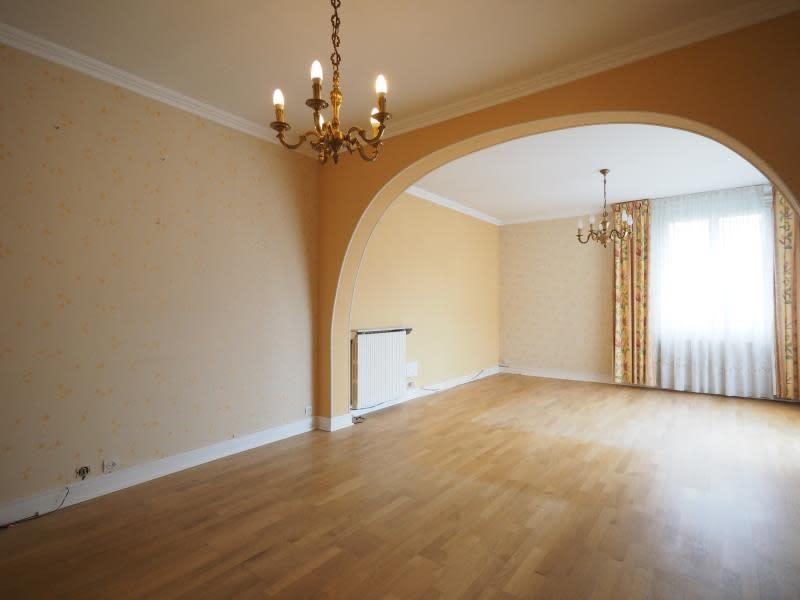 Sale house / villa Bois d arcy 459800€ - Picture 4