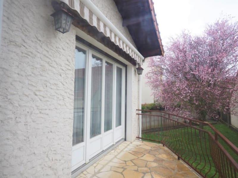 Sale house / villa Bois d arcy 459800€ - Picture 5