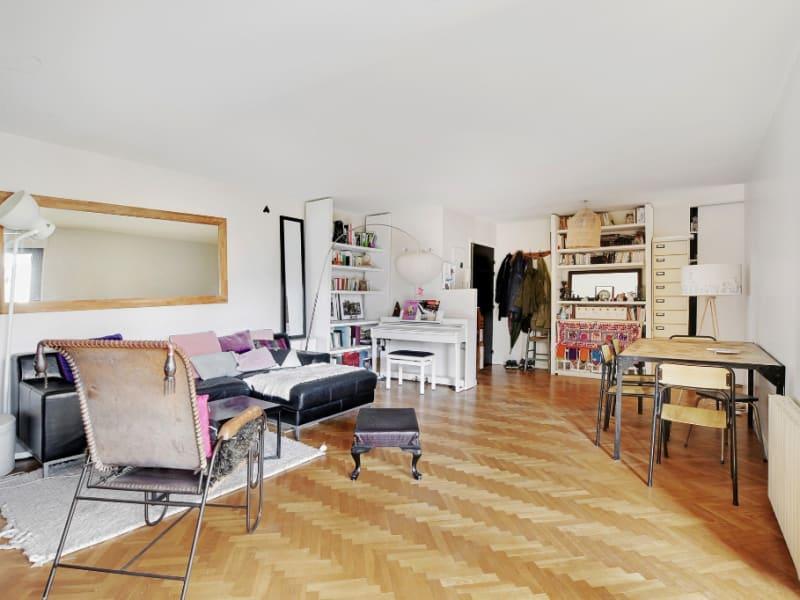 Sale apartment Paris 20ème 925000€ - Picture 3