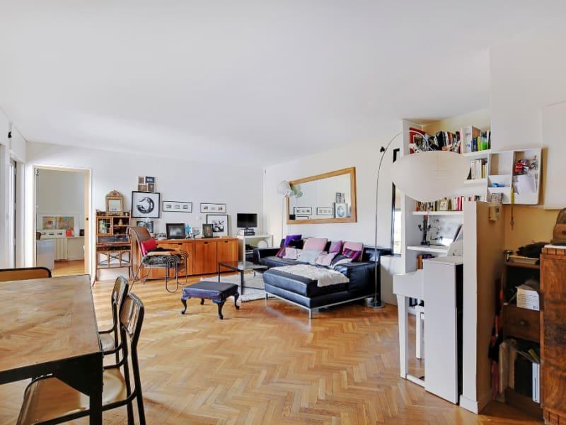 Vente appartement Paris 20ème 925000€ - Photo 4