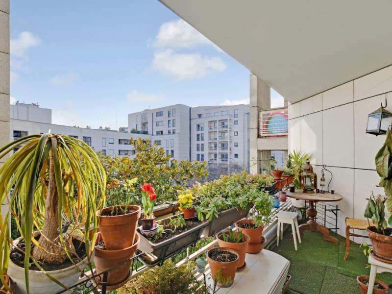 Sale apartment Paris 20ème 925000€ - Picture 5