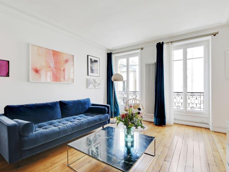 Vente appartement Paris 10ème 655000€ - Photo 2