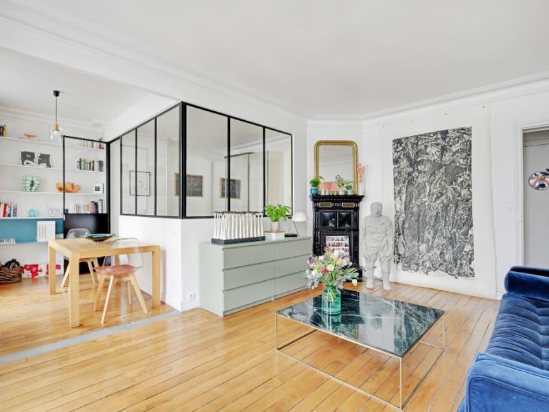 Vente appartement Paris 10ème 655000€ - Photo 3