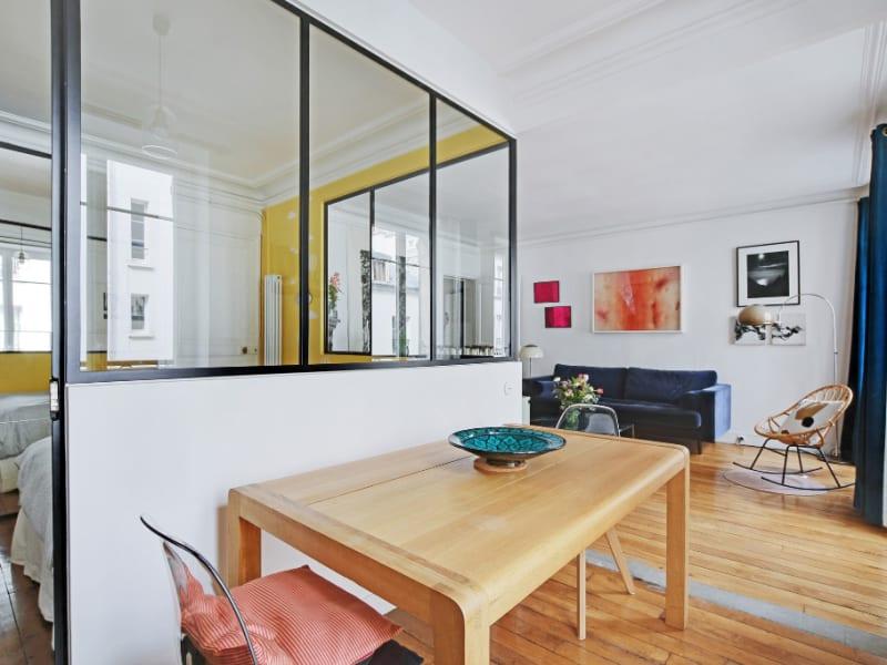 Vente appartement Paris 10ème 655000€ - Photo 4