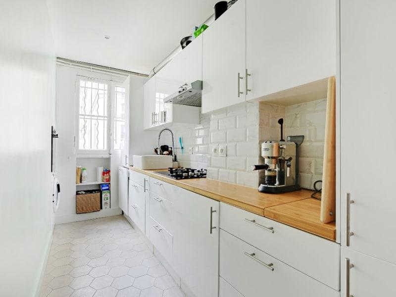 Vente appartement Paris 10ème 655000€ - Photo 6