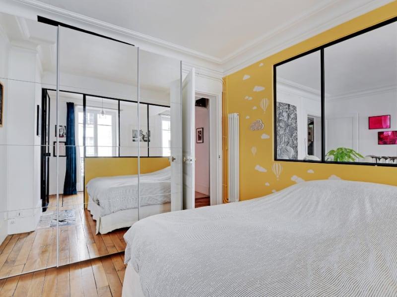 Vente appartement Paris 10ème 655000€ - Photo 7