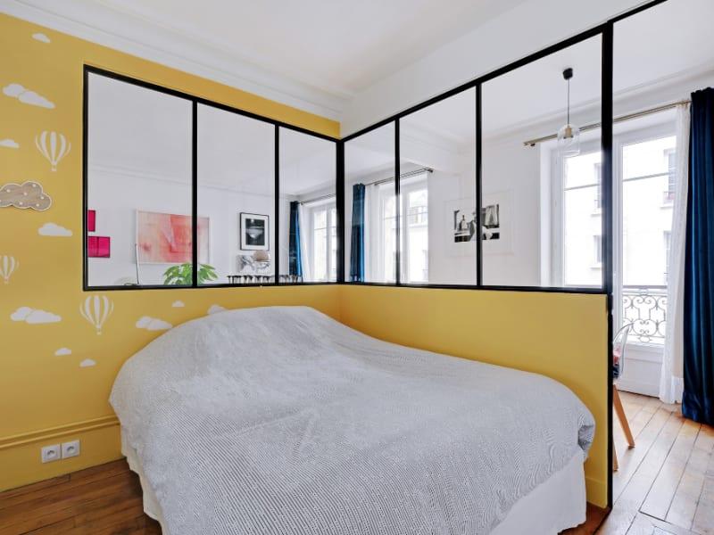 Vente appartement Paris 10ème 655000€ - Photo 8