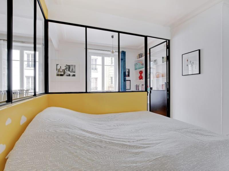 Vente appartement Paris 10ème 655000€ - Photo 9