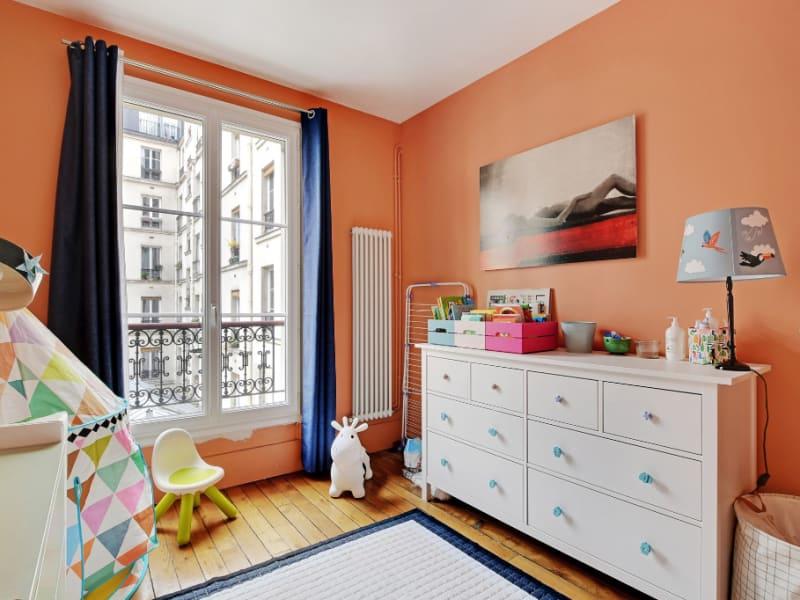 Vente appartement Paris 10ème 655000€ - Photo 11