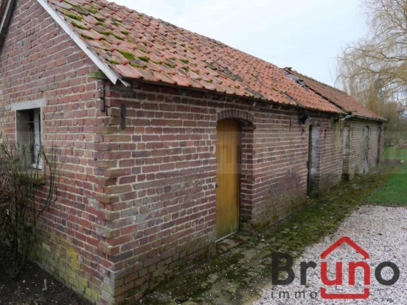 Sale house / villa Ponthoile 499900€ - Picture 4