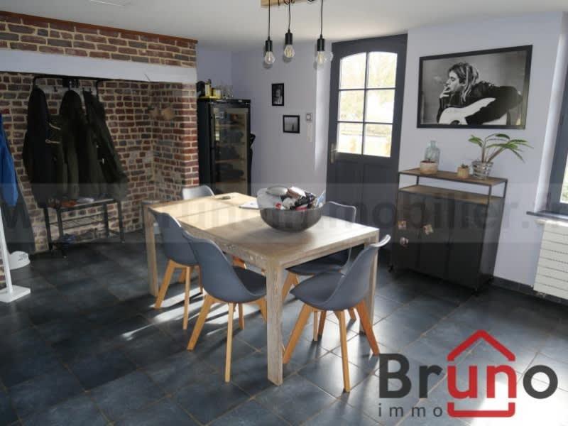 Sale house / villa Ponthoile 499900€ - Picture 5