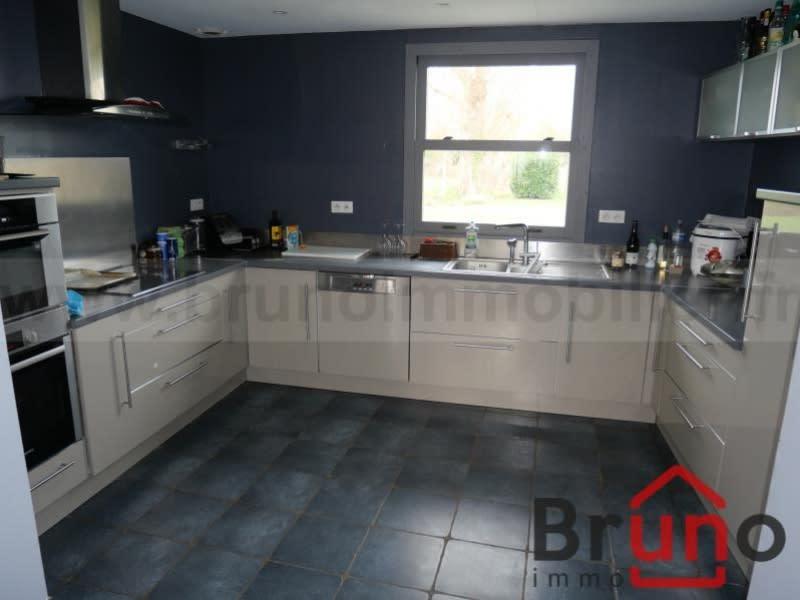 Sale house / villa Ponthoile 499900€ - Picture 7