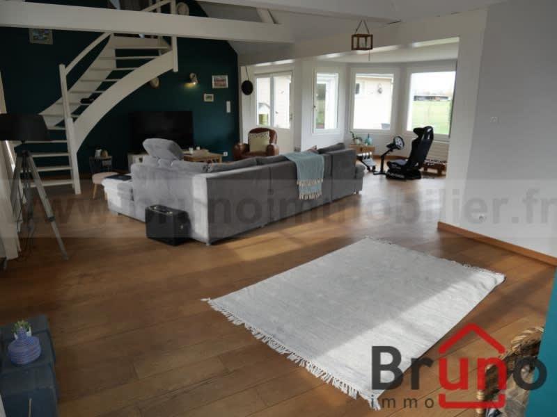 Sale house / villa Ponthoile 499900€ - Picture 8
