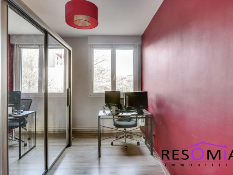 Sale apartment Issy les moulineaux 430000€ - Picture 6
