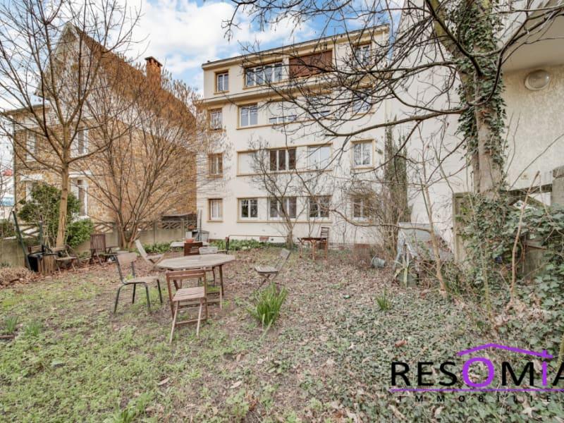 Sale apartment Issy les moulineaux 430000€ - Picture 8