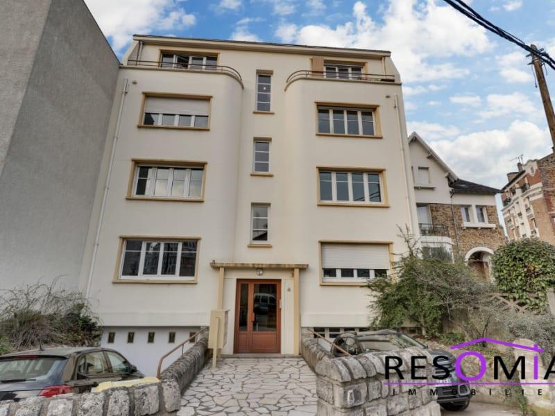 Sale apartment Issy les moulineaux 430000€ - Picture 9
