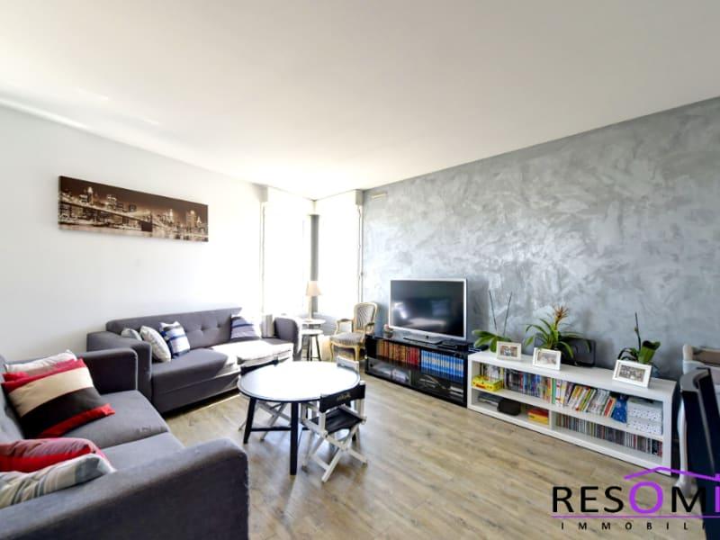 Venta  apartamento Chatillon 585000€ - Fotografía 1