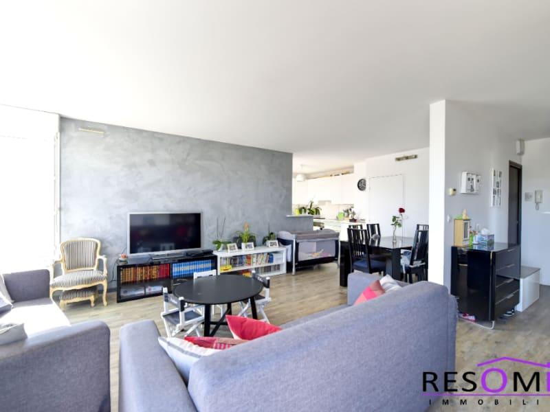 Venta  apartamento Chatillon 585000€ - Fotografía 2