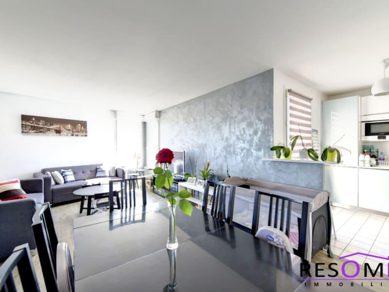 Venta  apartamento Chatillon 585000€ - Fotografía 3