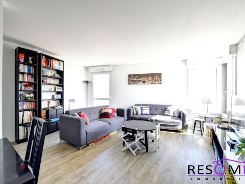 Venta  apartamento Chatillon 585000€ - Fotografía 4
