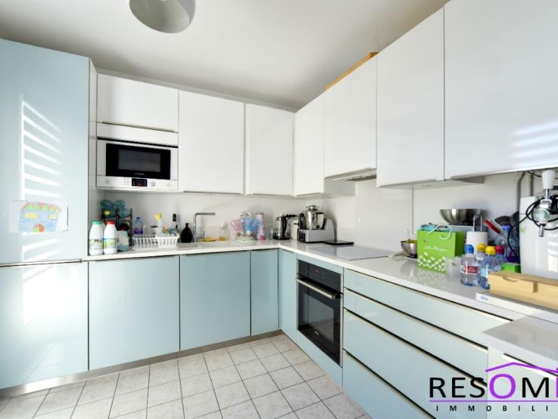 Venta  apartamento Chatillon 585000€ - Fotografía 5