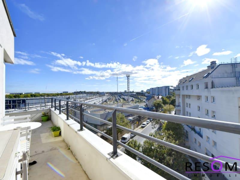 Venta  apartamento Chatillon 585000€ - Fotografía 10