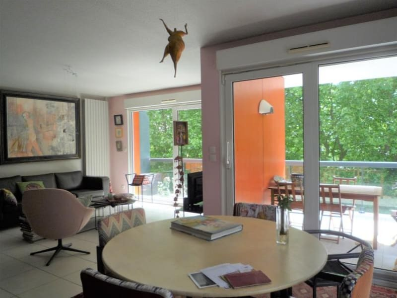 Sale apartment Mulhouse 278200€ - Picture 3
