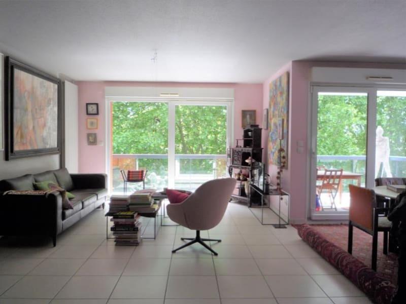 Sale apartment Mulhouse 278200€ - Picture 4