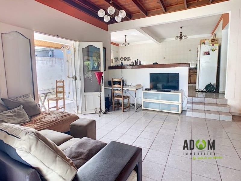 Vente maison / villa La ravine des cabris 305000€ - Photo 2