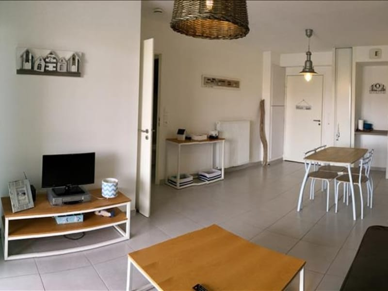 Venta de prestigio  apartamento Capbreton 262500€ - Fotografía 1
