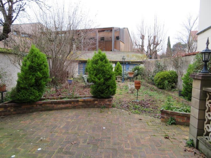 Vente maison / villa Mantes la jolie 346000€ - Photo 2