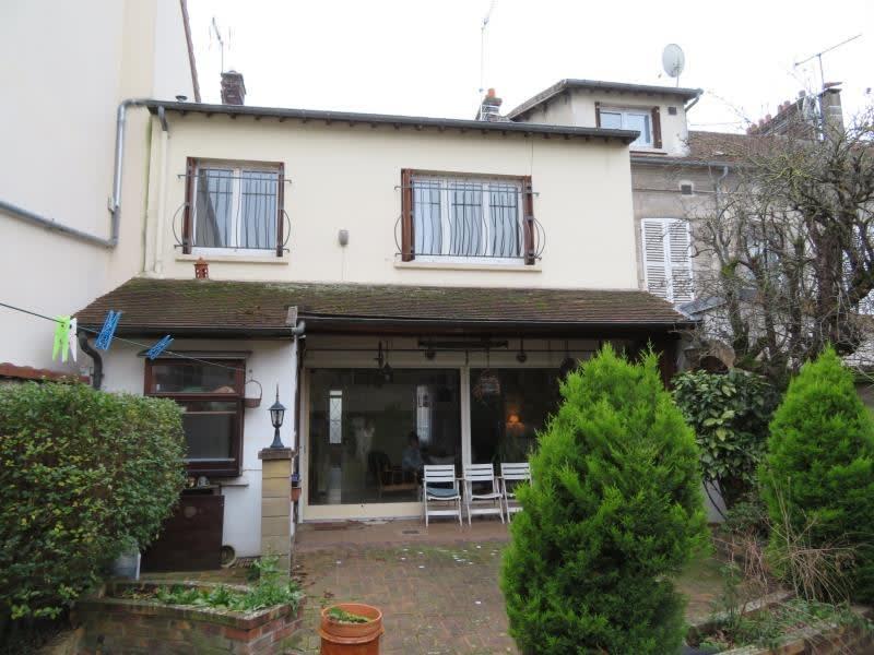 Vente maison / villa Mantes la jolie 346000€ - Photo 3