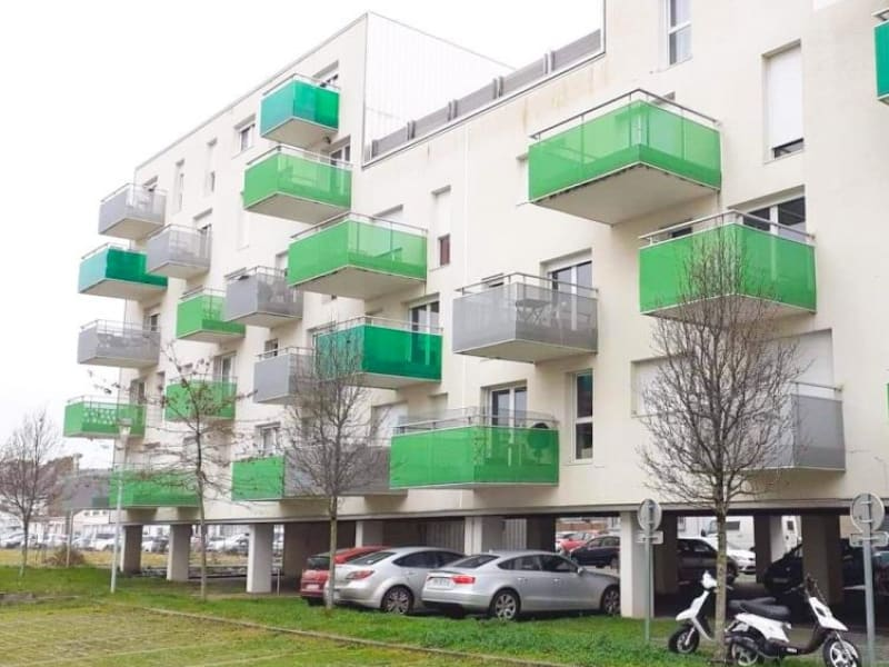 Vente appartement St nazaire 168000€ - Photo 2