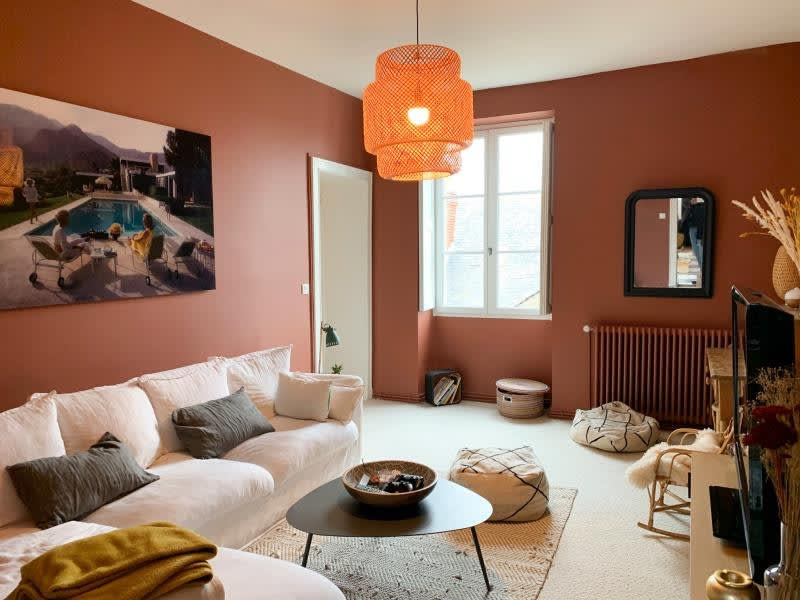 Sale apartment Nantes 1 092 000€ - Picture 5