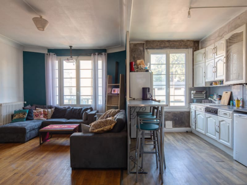 Vente appartement Angers 277800€ - Photo 2