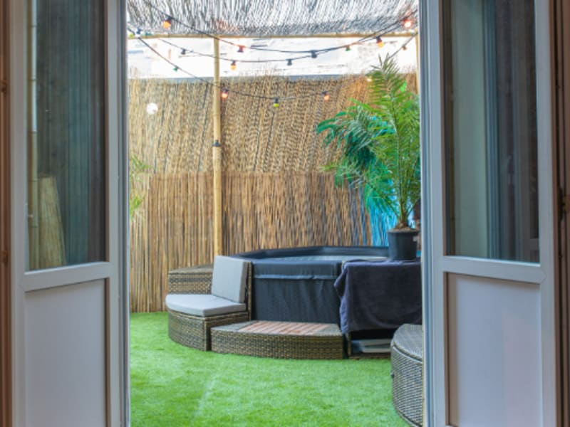 Vente appartement Angers 277800€ - Photo 7