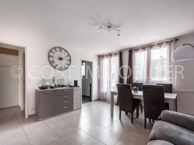 Vente appartement Gennevilliers 257000€ - Photo 6
